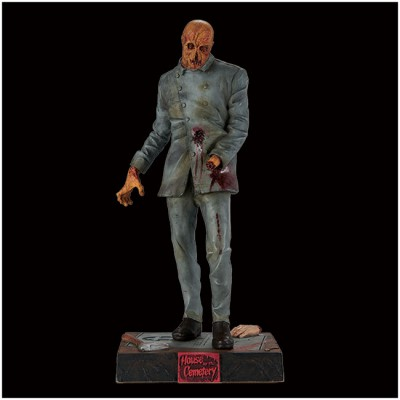 """House by the Cemetery - Dr Freudstein 12"""" Statue"""