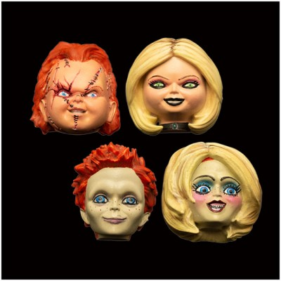 Seed of Chucky Magnet Set - PRE ORDER