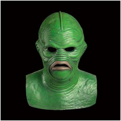 Universal Monsters - The Creature Walks Among Us Gillman Mask - PRE ORDER