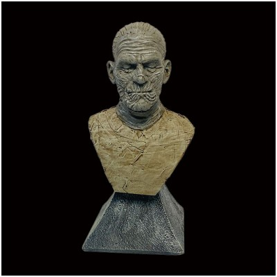 Universal Monsters - The Mummy Mini Bust - PRE ORDER