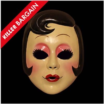 The Strangers Pin Up Girl Mask - KILLER BARGAIN