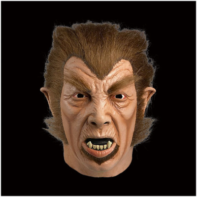 Universal Monsters - Werewolf in London Mask - PRE ORDER