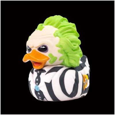 TUBBZ Collectible Rubber Duck - Beetlejuice - Betelgeuse - PRE ORDER