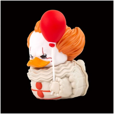 TUBBZ Collectible Rubber Duck - IT Pennywise- PRE ORDER