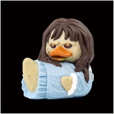 TUBBZ Collectible Rubber Duck - The Exorcist, Regan - PRE ORDER