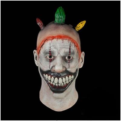 American Horror Story Twisty The Clown Mask - Economy