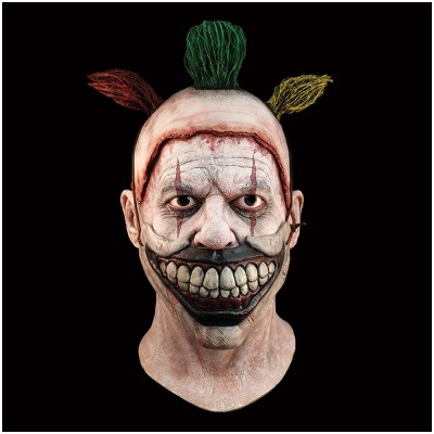 American Horror Story Twisty The Clown Deluxe Mask