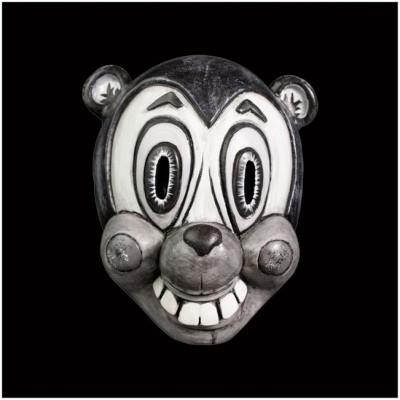 The Umbrella Academy Hazel 2 Mask