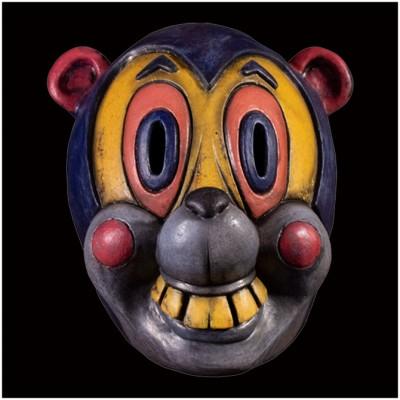 The Umbrella Academy Hazel Mask