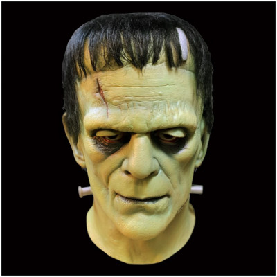 Universal Monsters - Boris Karloff Frankenstein Mask