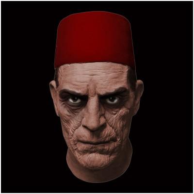 Universal Monsters - The Mummy Ardeth Bay Mask