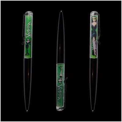 Vampira Strip Floaty Pen