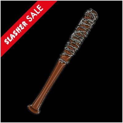 The Walking Dead Lucille Bat Enamel Pin - SALE
