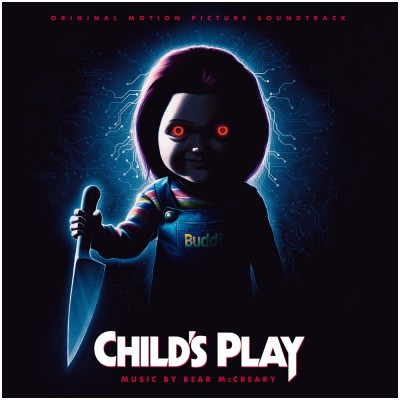 Waxwork Records Child's Play 2019