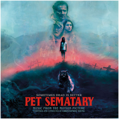 Waxwork Records - Pet Sematary