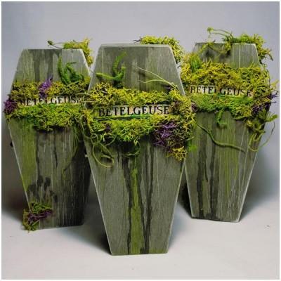 Beetlejuice Coffin Storage Box