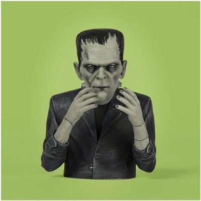Waxwork Spinature - Frankenstein