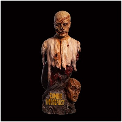 Zombie Holocaust - Poster Zombie Bust
