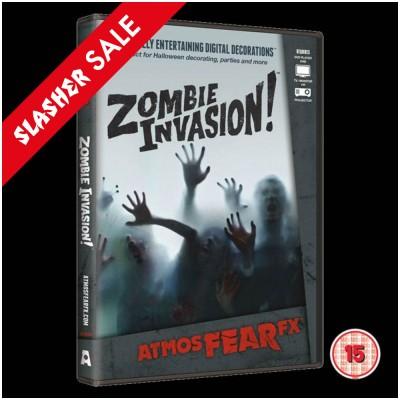 AtmosFEAR Fx Zombie Invasion DVD (15)