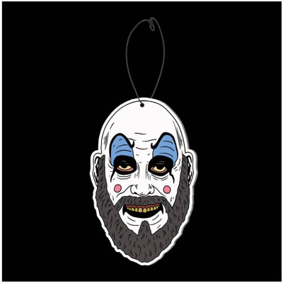 Captain Spaulding Fear Freshener