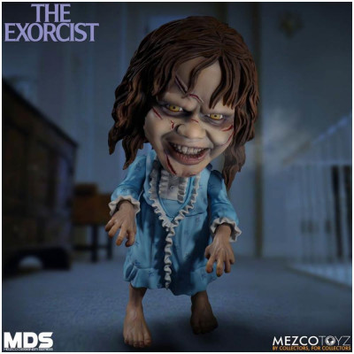 Mezco Designer Series Stylised Exorcist