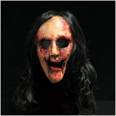 Bloody Lily Mask