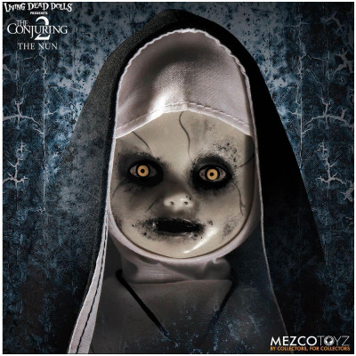 MEZCO Living Dead Dolls The Nun - The Conjuring 2