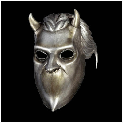 Ghost Nameless Ghouls LATEX Mask