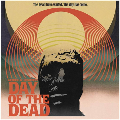 Waxwork Records Day of the Dead