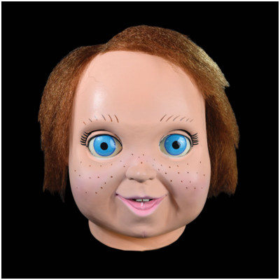 Child's Play 2 Good Guy Mask