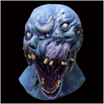 Creepshow TV Series Grey Matter Creature Mask - PRE ORDER