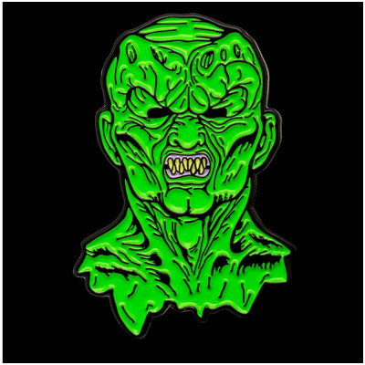TOTS Goosebumps The Haunted Pin