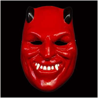 Hell Fest - The Other Devil Mask - PRE ORDER