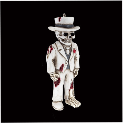 Horrornaments - Ghostly Groom