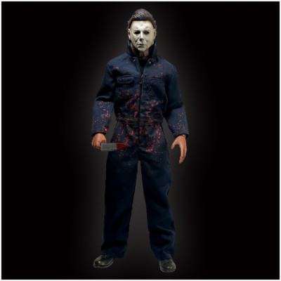 "Halloween 1978 Michael Myers 12"" Figure Sam Hain Edition - PRE ORDER"