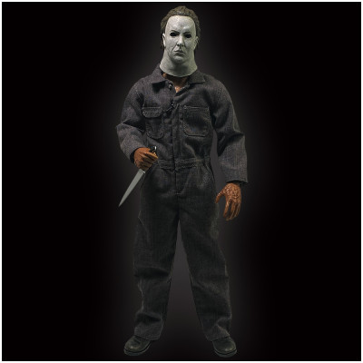 "Halloween 5: The Revenge of Michael Myers 12"" Figure - PRE ORDER"