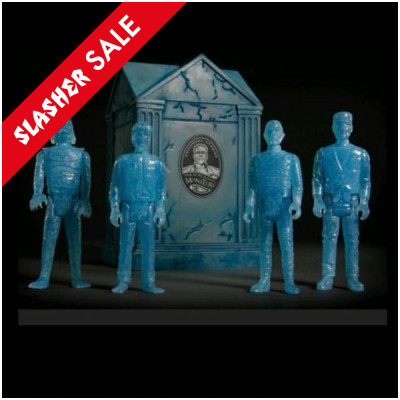 Super 7/Funko Universal Monsters Haunted Crypt Blue 2015 SDCC Exclusive - SALE