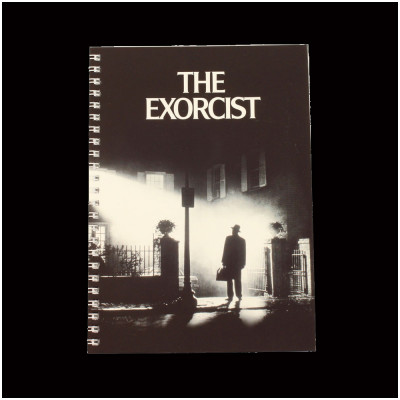 The Exorcist Notebook