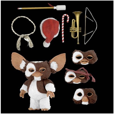 "NECA Gremlins 7"" Ultimate Gizmo Action Figure"